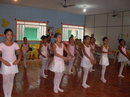 Projeto ADA de Itaúba (MT)