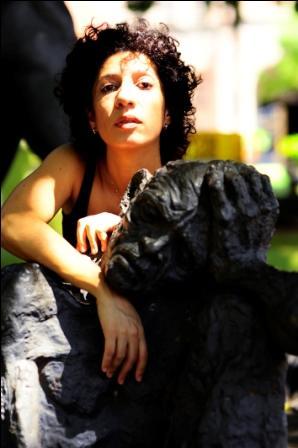 Mazé Oliveira atriz e Produtora