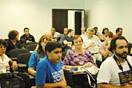 Plenária dos Blogueiros