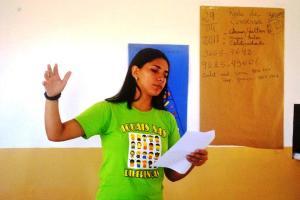 """Amanda Laura autora da história - """"João Sonhador"""""""